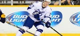 Drouin assigned to Syracuse for extra work before Lightning debut