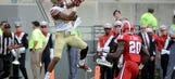 FSU could be without Greene, Barron vs. Syracuse