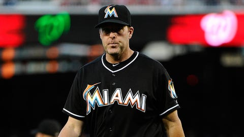19. Miami Marlins
