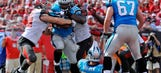 Buccaneers can't overcome Cam Newton-less Panthers