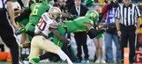 Oregon's top-ranked pledge, WR Theo Howard, de-commits