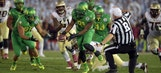 Why Oregon is still the favorite in the Pac-12