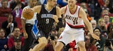 Vucevic's career-high 34 points not enough as Magic fall to Trail Blazers