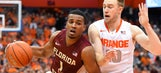 Florida State comes up short in road loss to Syracuse