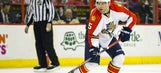 Panthers rookie Aaron Ekblad added to 2015 NHL All-Star Game