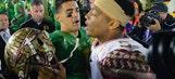 Bucs' season of hope: Rose Bowl matchup between Winston, Mariota a sight for sore eyes