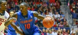 Florida's Finney-Smith remains suspended, won't play at Missouri