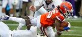 Birmingham Bowl: Florida vs. East Carolina photo gallery