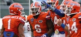 Fitting finish: Defense — what else? — stands tall for Florida in bowl victory