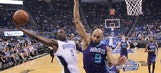 Magic Musings: No comeback this time against Hornets