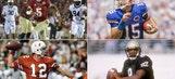 Round 1: Vote for the Sunshine State's greatest college quarterback