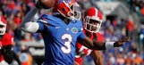 Florida drops one spot to No. 11 in College Football Playoff rankings