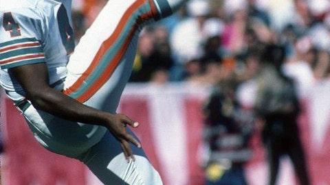 Reggie Roby (1983-92)