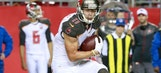 Bucs promote WR Adam Humphries from practice squad