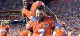 QB Will Grier officially files appeal for year-long ban