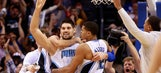 Nik Vucevic buzzer beater lifts Magic over Lakers