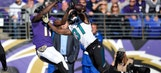 Jags CB House comes up huge in win over Baltimore