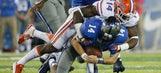 Gators defensive line hit hard by injuries