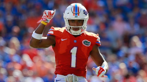 12. Florida Gators win SEC East crown for first time since 2009