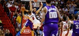 Heat hold off late rally to beat Kings, bounce back from loss