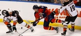 Roberto Luongo stops 38 shots but Panthers dropped by Ducks