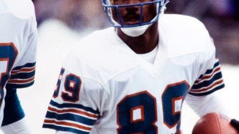 Nat Moore (1974-86)