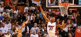 Heat's Hassan Whiteside named at NBA All-Defensive second team