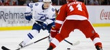 Lightning re-sign Vladislav Namestnikov to a two-year contract