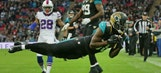 Refreshed Jaguars have something to play for in November