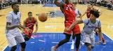 Jazz's Gobert, Raptors' Biyombo lead league in this key defensive stat