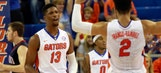 John Egbunu, Devin Robinson lead way, Florida beats Richmond 76-56