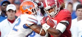 Florida aims to be more than just speed bump for Alabama's Derrick Henry