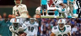 Fantastic Phins: The 50 greatest Dolphins of all-time