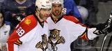 Jagr's goal is to surpass Howe, Gretzky