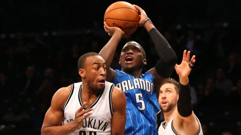 Dec. 14: Nothing but Nets