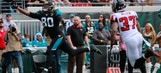 Jaguars edged by slumping Falcons, take critical hit in race for division