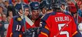 Panthers' Bjugstad: Top line is like 'Harlem Globetrotters on ice'