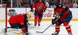 Aleksander Barkov's shootout magic lifts Panthers past Senators