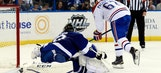 Lightning fall to Canadiens in a shootout, 4-3