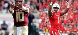 Perseverance pays off for FSU's Sean Maguire, Houston's Greg Ward Jr.