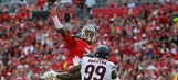 Turnovers, penalties have derailed Buccaneers down stretch