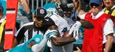 Jaguars WR Marqise Lee focused on staying healthy this offseason