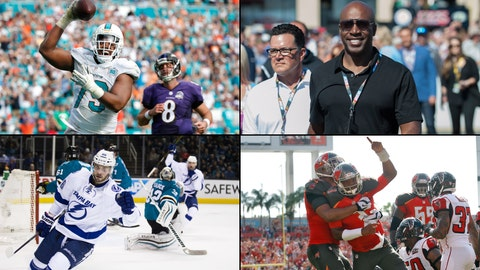 Florida sports weekly rewind