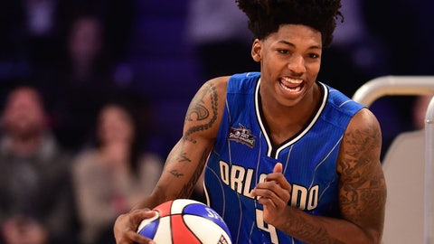 Elfrid Payton, PG, Orlando Magic