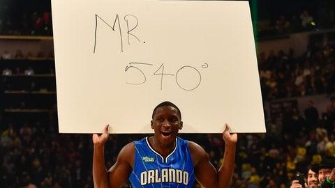 Mr. 540