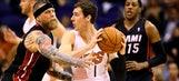 Heat acquire guard Goran Dragic in six-player trade with Suns
