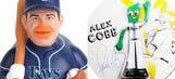 Bobbleheads, Gumby, Longoria duck highlight Rays' 2015 giveaways