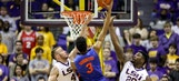 Florida's Eli Carter scores 14 in loss to LSU