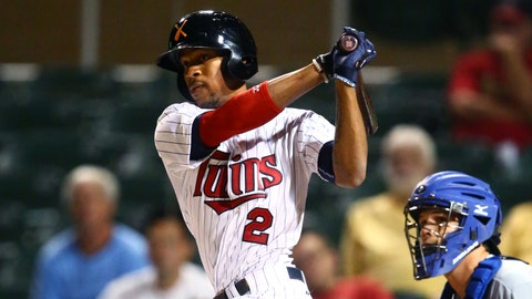 Minnesota Twins: OF Byron Buxton