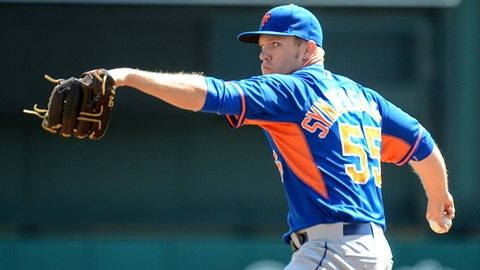 New York Mets: RHP Noah Syndergaard